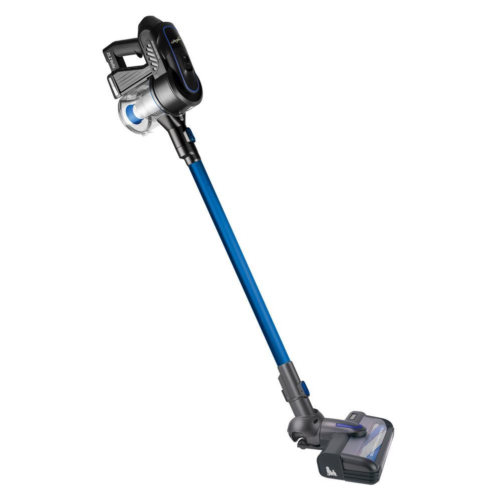 Cordless Hand and Stick Vacuum, Brushless Motor