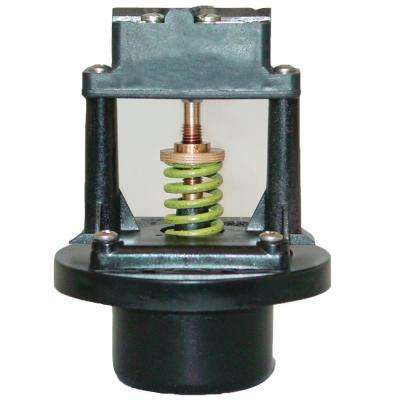 Vacuum Tank Switch Kit