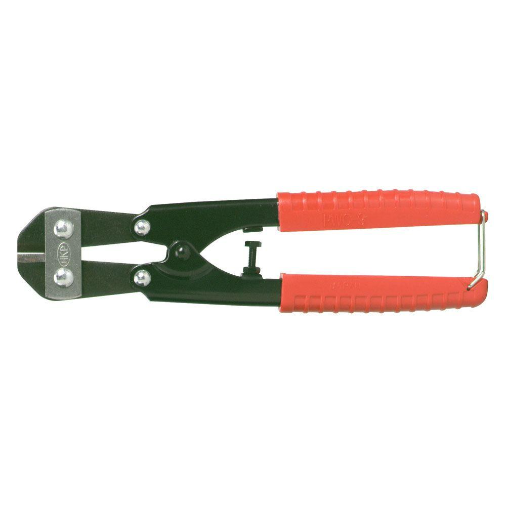 H.K. Porter 8 in. Wire Cutters-PWC9 - The Home Depot