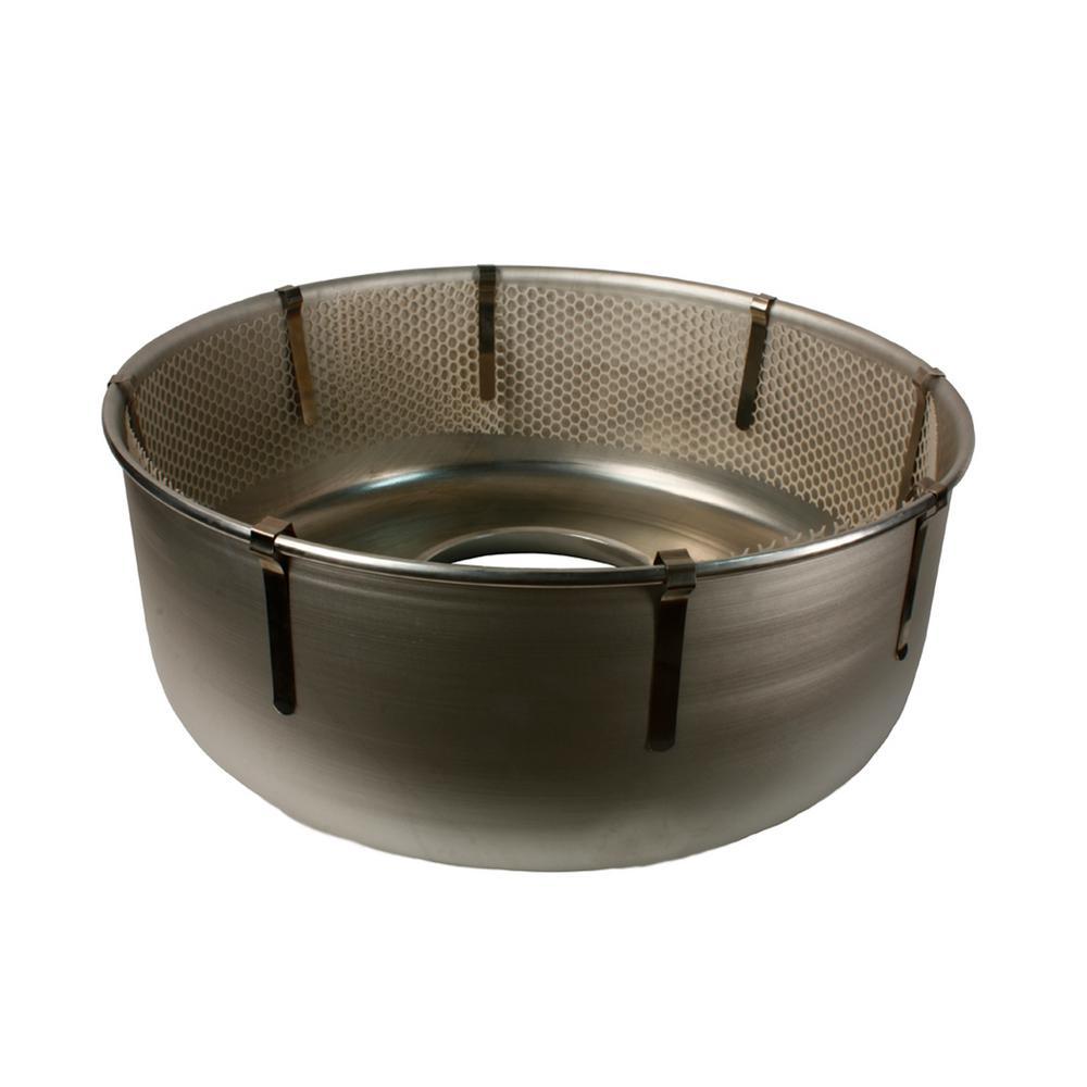 Paragon Aluminum Bowl