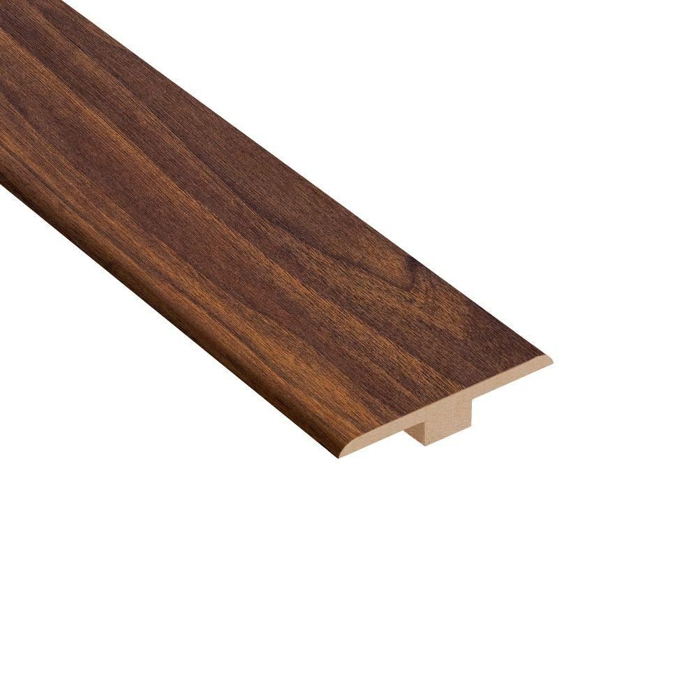 High Gloss Ladera Oak 1/4 in. Thick x 1-7/16 in. Wide
