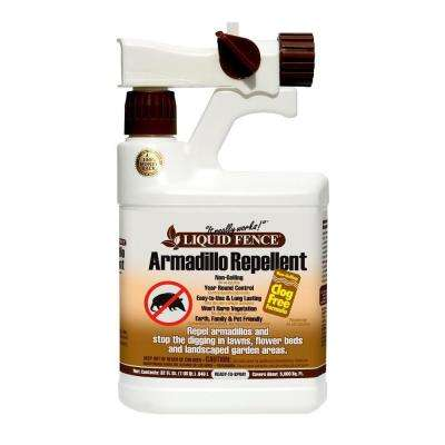 32 oz. Ready-to-Spray Armadillo Repellent