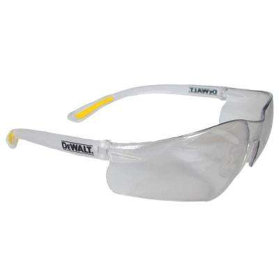 Safety Glasses Contractor Pro with Ice Lens