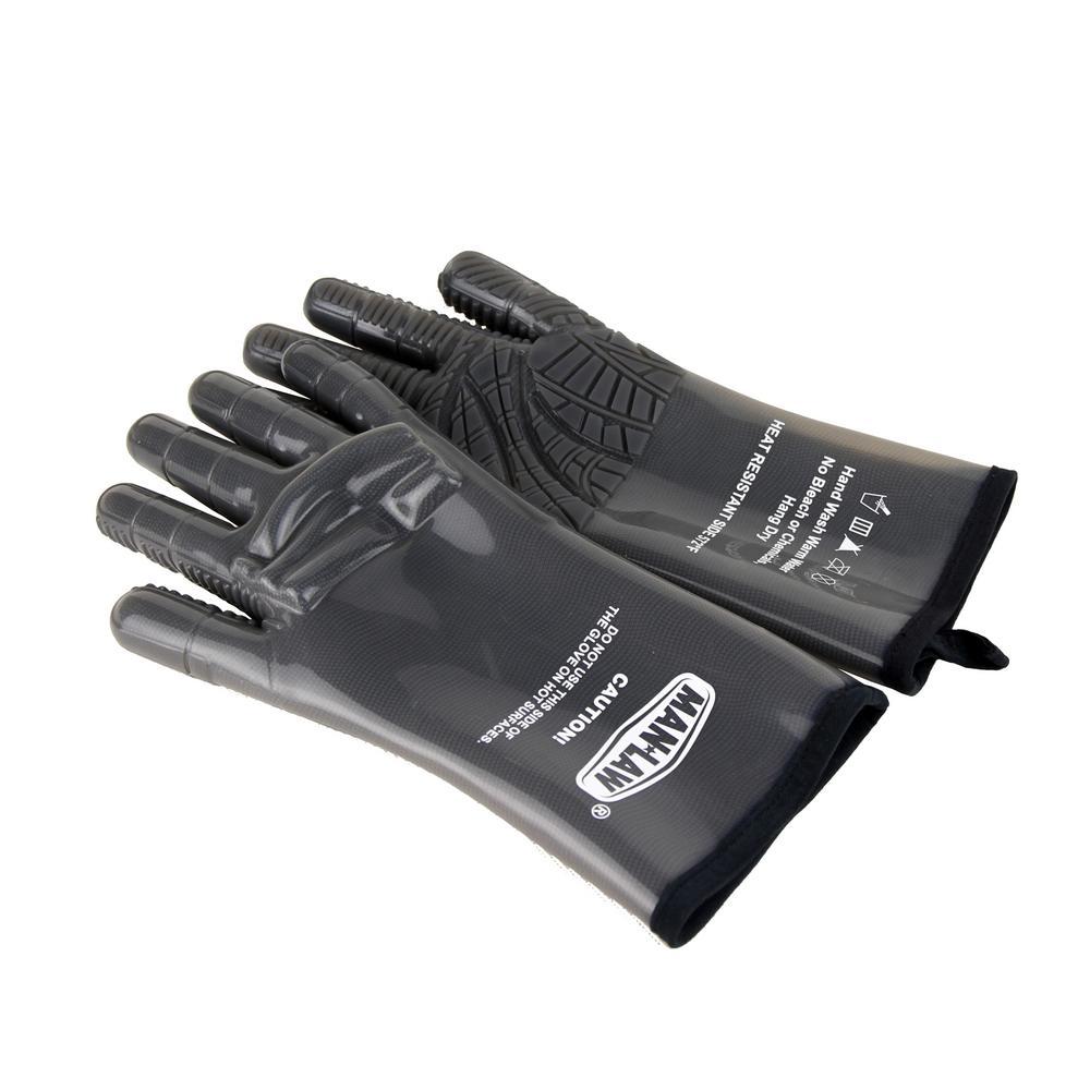 High Heat Resistant Gloves Medium/Large