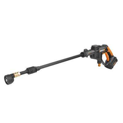 20-Volt Hydroshot Power Nozzle 325 PSI 0.5 GPM (Bare Tool Only)