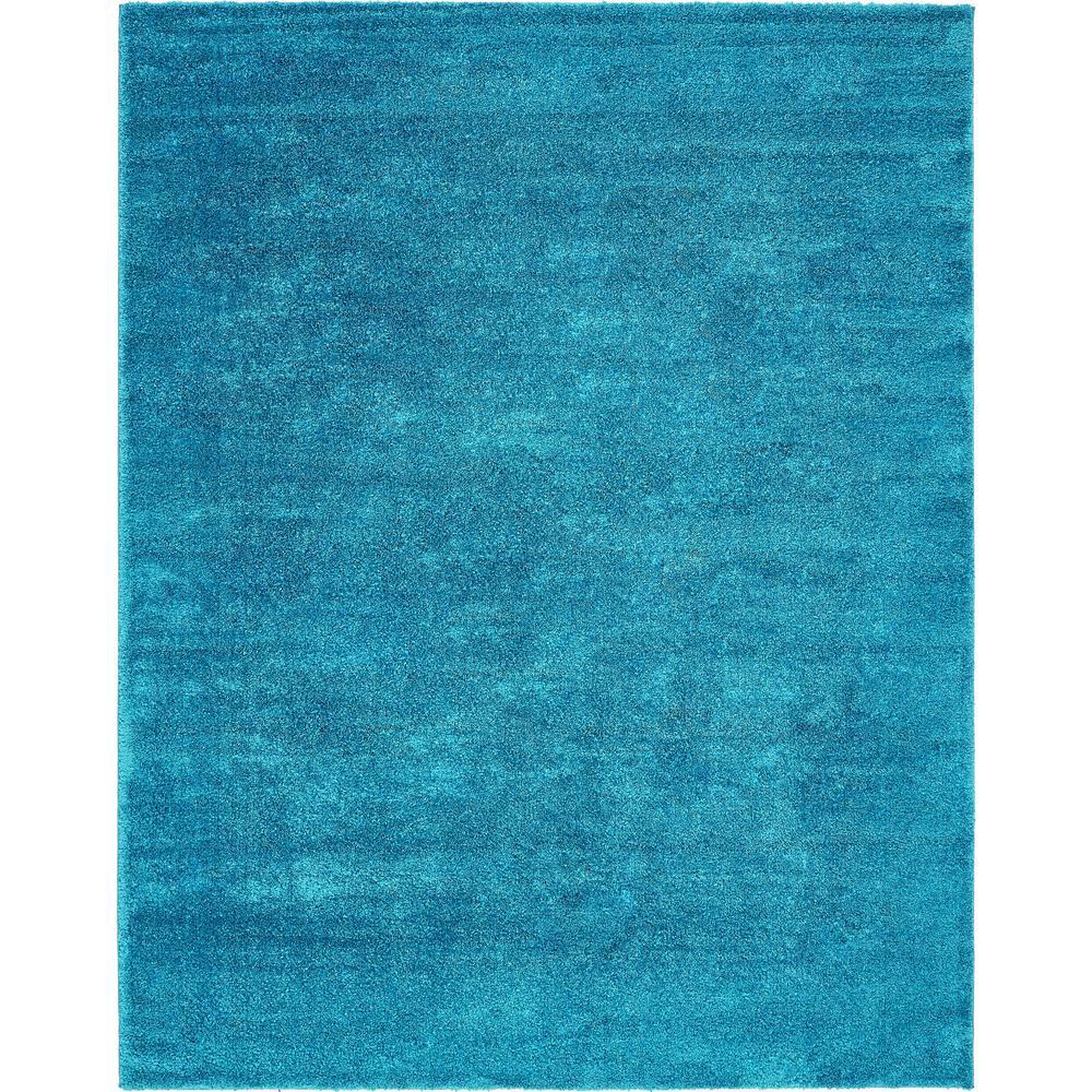 Solo Turquoise 10' x 13' Rug