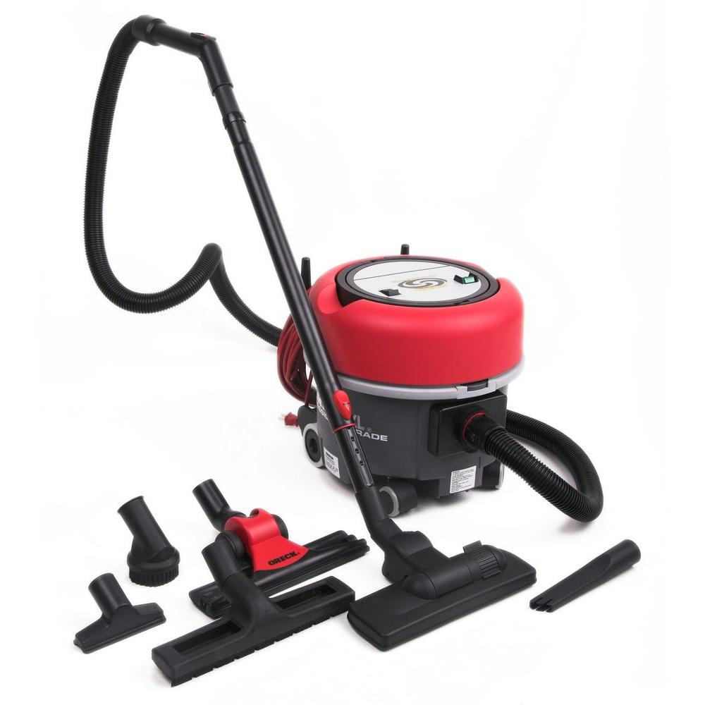 Oreck Commercial Canister Vacuum-DISCONTINUED