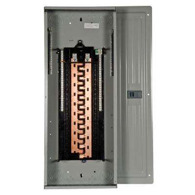 PL Series 125 Amp 40-Space 40-Circuit Main Lug Indoor Load Center