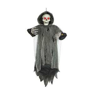 Home Accents Holiday 48 in. Animated Hanging Reaper Deals