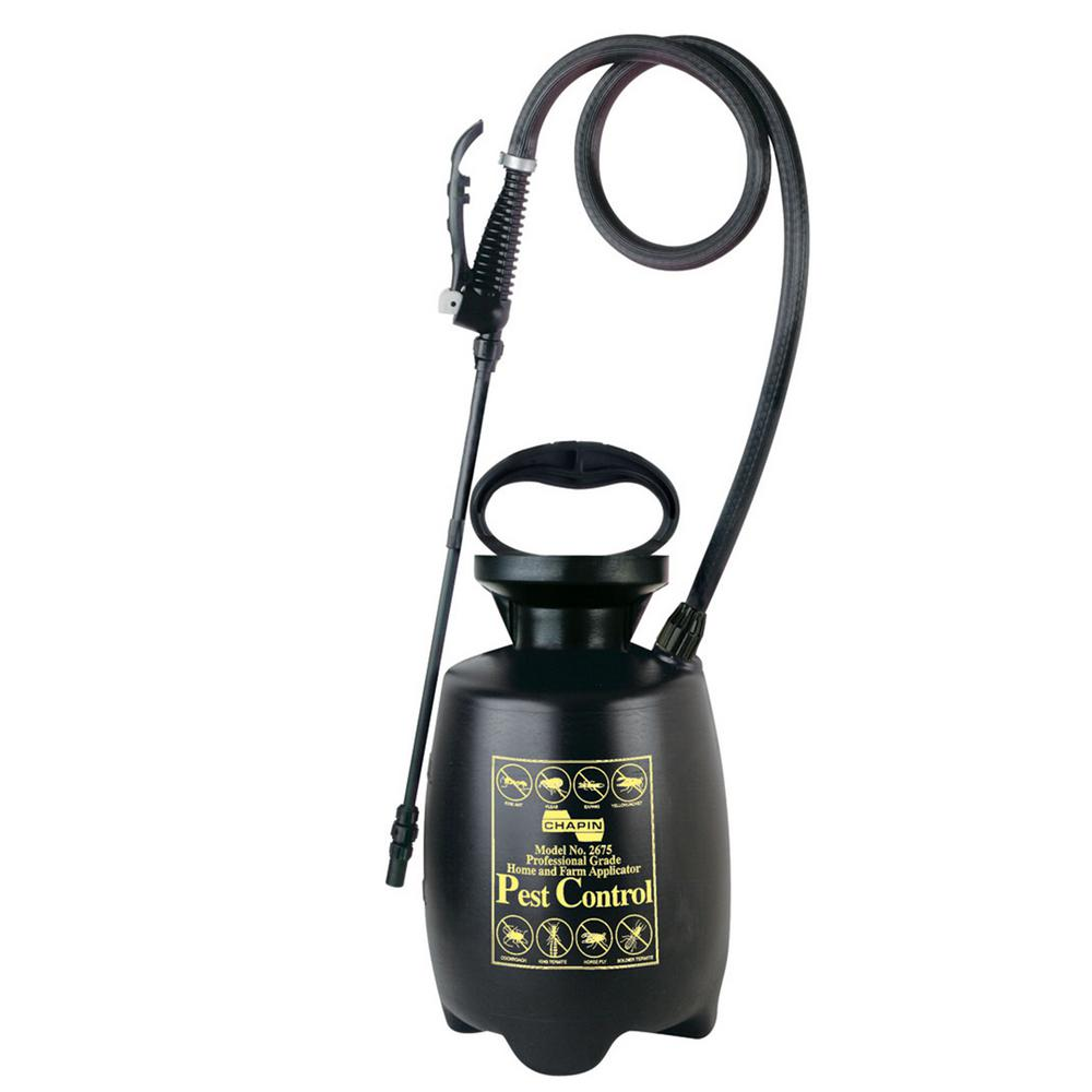 1 Gal. Specialty Pest Control Poly Sprayer