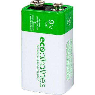 9-Volt Battery (12-Pack)