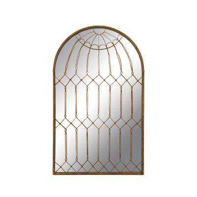 Cage Decorative Wall Mirror