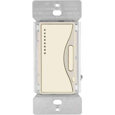 Aspire 600-Watt Smart Dimmer with Preset, Desert Sand