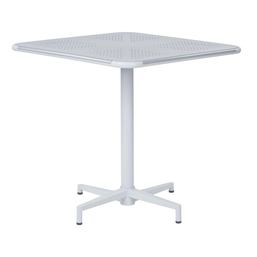 Albany Pastel Quarry Folding Table