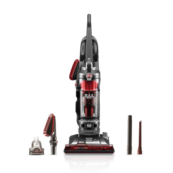 WindTunnel 3 Max Performance Pet Bagless Upright Vacuum Cleaner