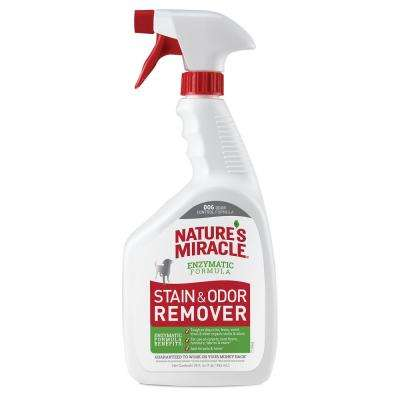 32 oz. Dog Stain and Odor Remover Ready-to-Use