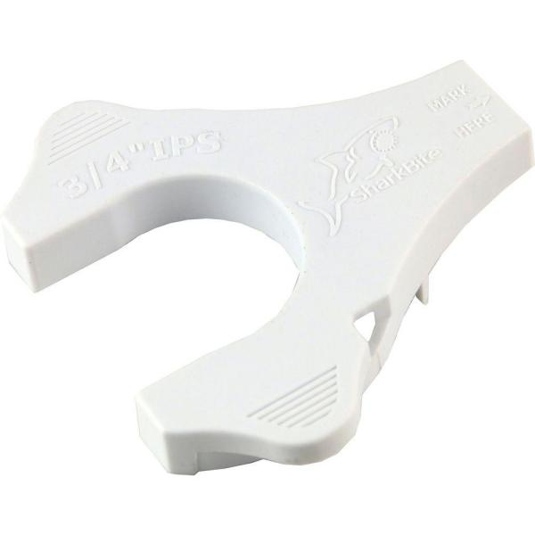 3/4 in. PVC Fittings Disconnect Clip
