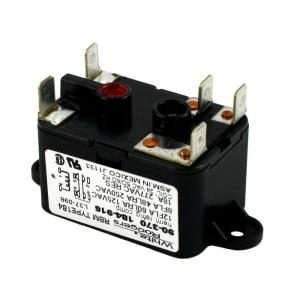 white rodgers 24 volt coil voltage spdt rbm type relay 90. Black Bedroom Furniture Sets. Home Design Ideas