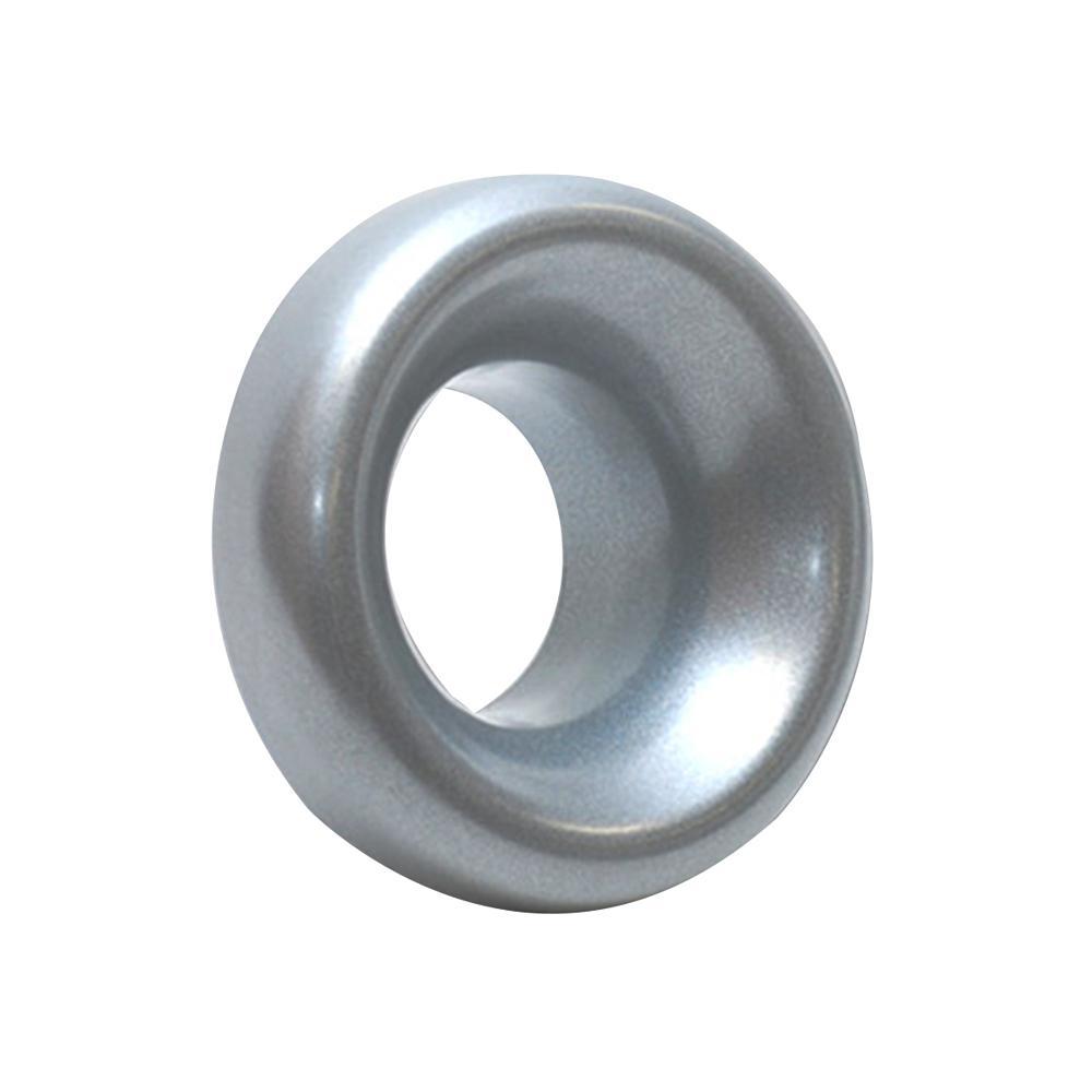 Vibrant 10954 Aluminum Bellmouth Velocity Stack