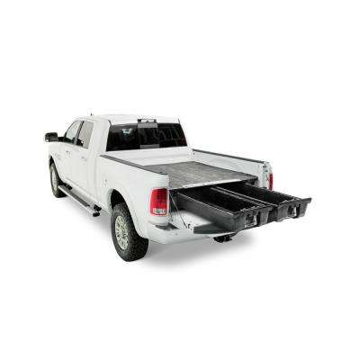 6 ft. 4 in. Bed Length Pick Up Truck Storage System for Dodge RAM 1500 (2002-2008) 2500 and 3500 (2003-2009)