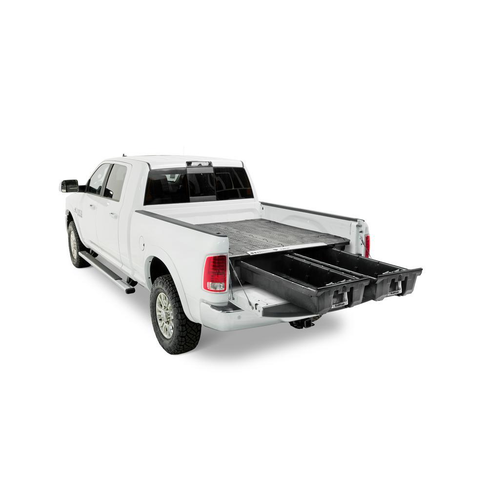 Dodge Pickup Trucks >> Decked 5 Ft 7 In Bed Length Pick Up Truck Storage System For Dodge