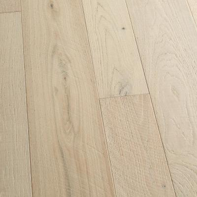 French Oak Seacliff 3/8 in. T x 4 & 6 in. W x Varying L Engineered Click Hardwood Flooring (793.94 sq. ft./pallet)