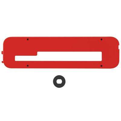 4100 Series Dado Cutter Insert for Table Saw