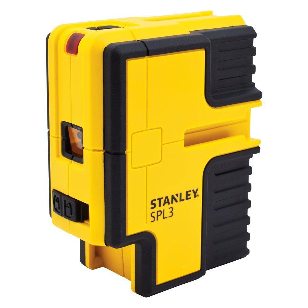 Stanley 3-Beam Spot Laser Level by Stanley