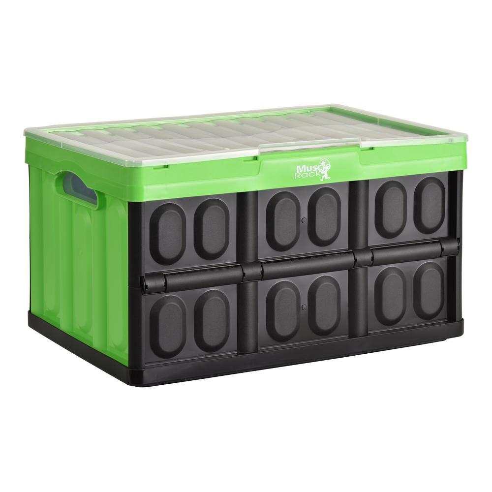 Food Truck Storage Bins