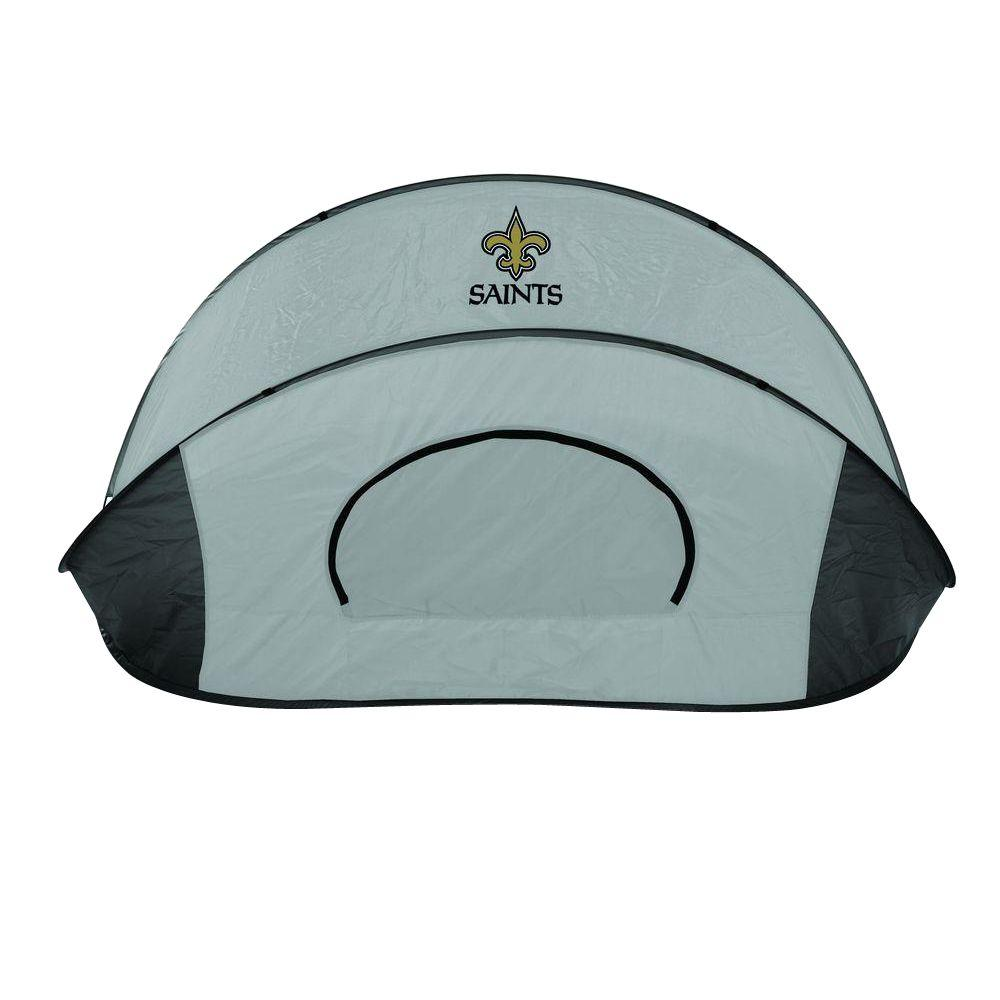 New Orleans Saints Manta Sun Shelter Tent
