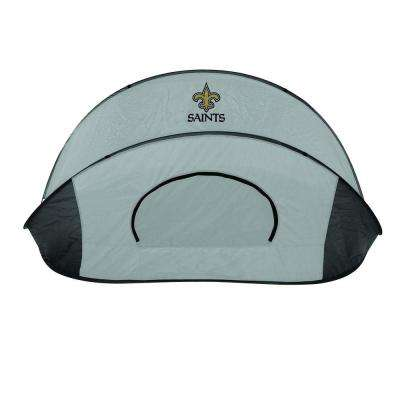 New Orleans Saints Manta Sun Shelter Tent