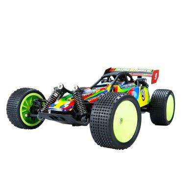Kidsrock 1:14 Multicolor RC Dune Jumper Buggy