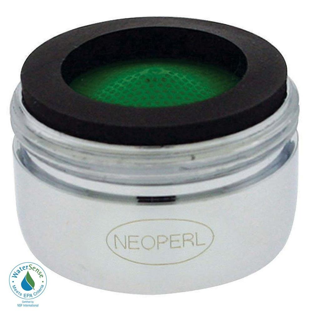NEOPERL 1.5 GPM Regular Male Water-Saving Aerator