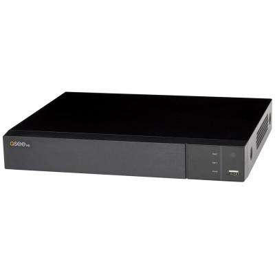 4-Channel 1080p/720p 1TB Surveillance DVR/Digital Video Recorder