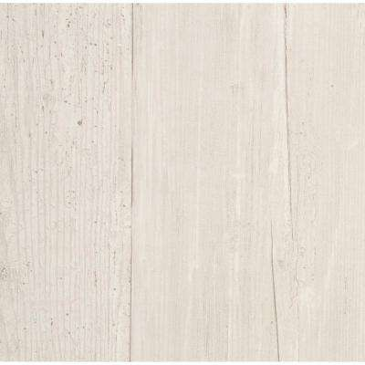 Inspired By Color Wide Wooden Planks Wallpaper