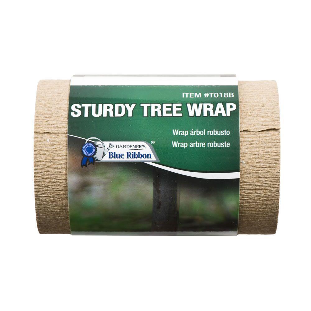 Paper Sturdy Tree Wrap