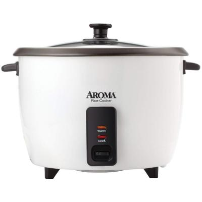 32-Cup White Rice Cooker