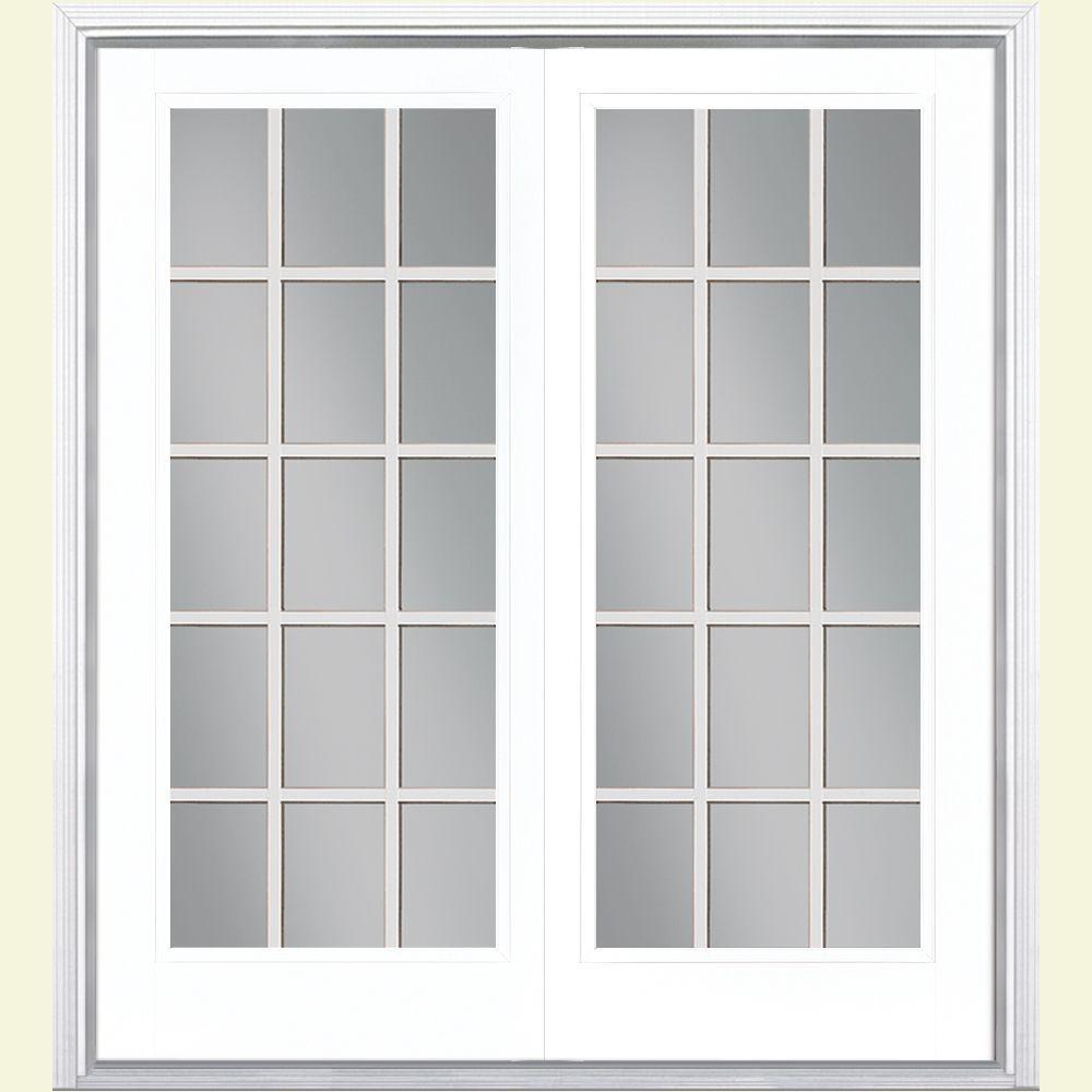 60 x 80 Patio Doors Exterior Doors The Home Depot