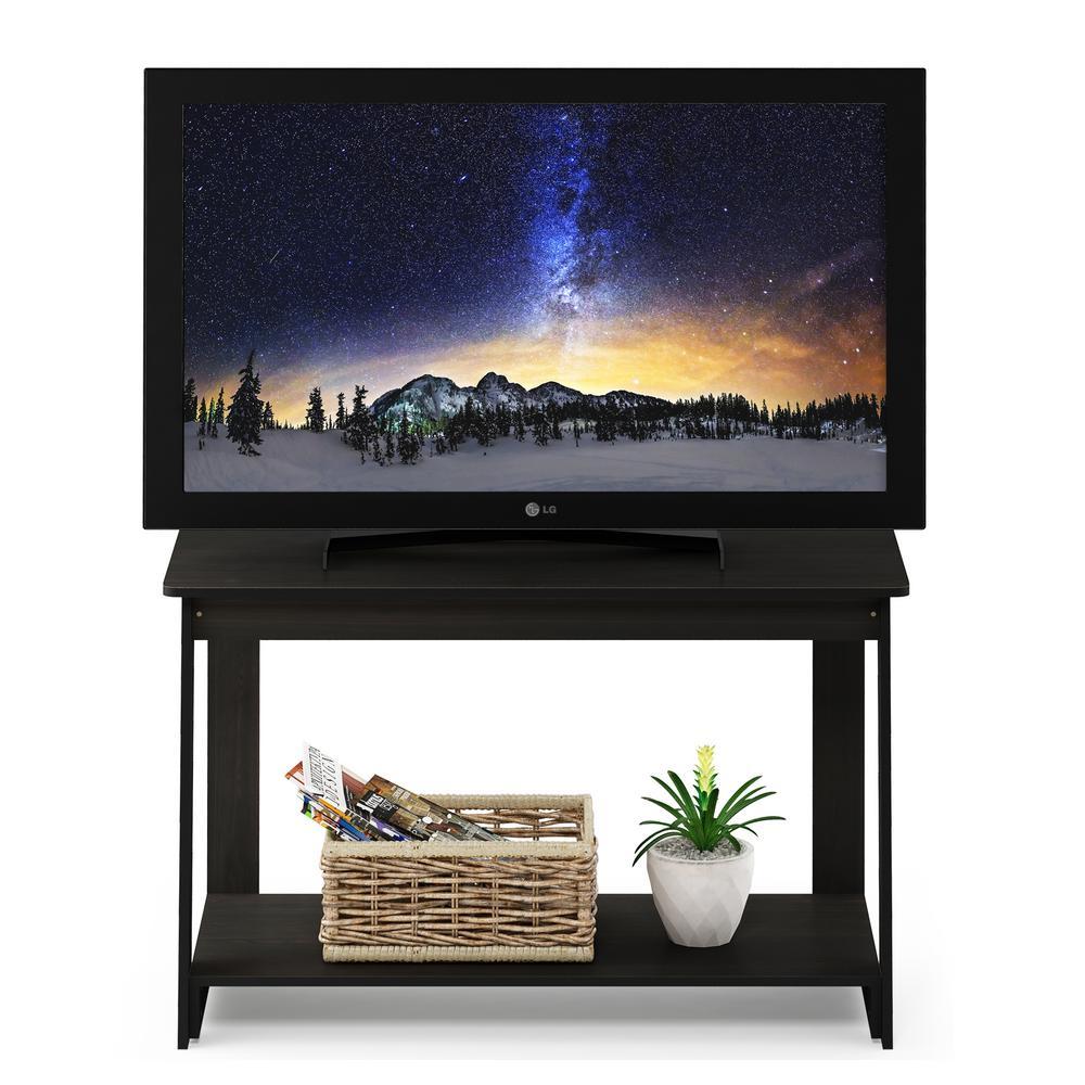 Beginning Espresso TV Stand
