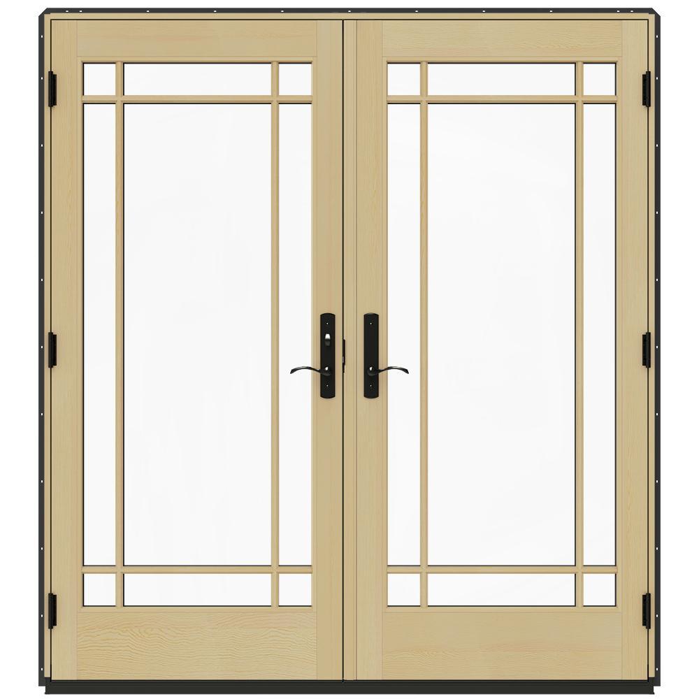 JELD-WEN - Exterior Doors - Doors & Windows - The Home Depot