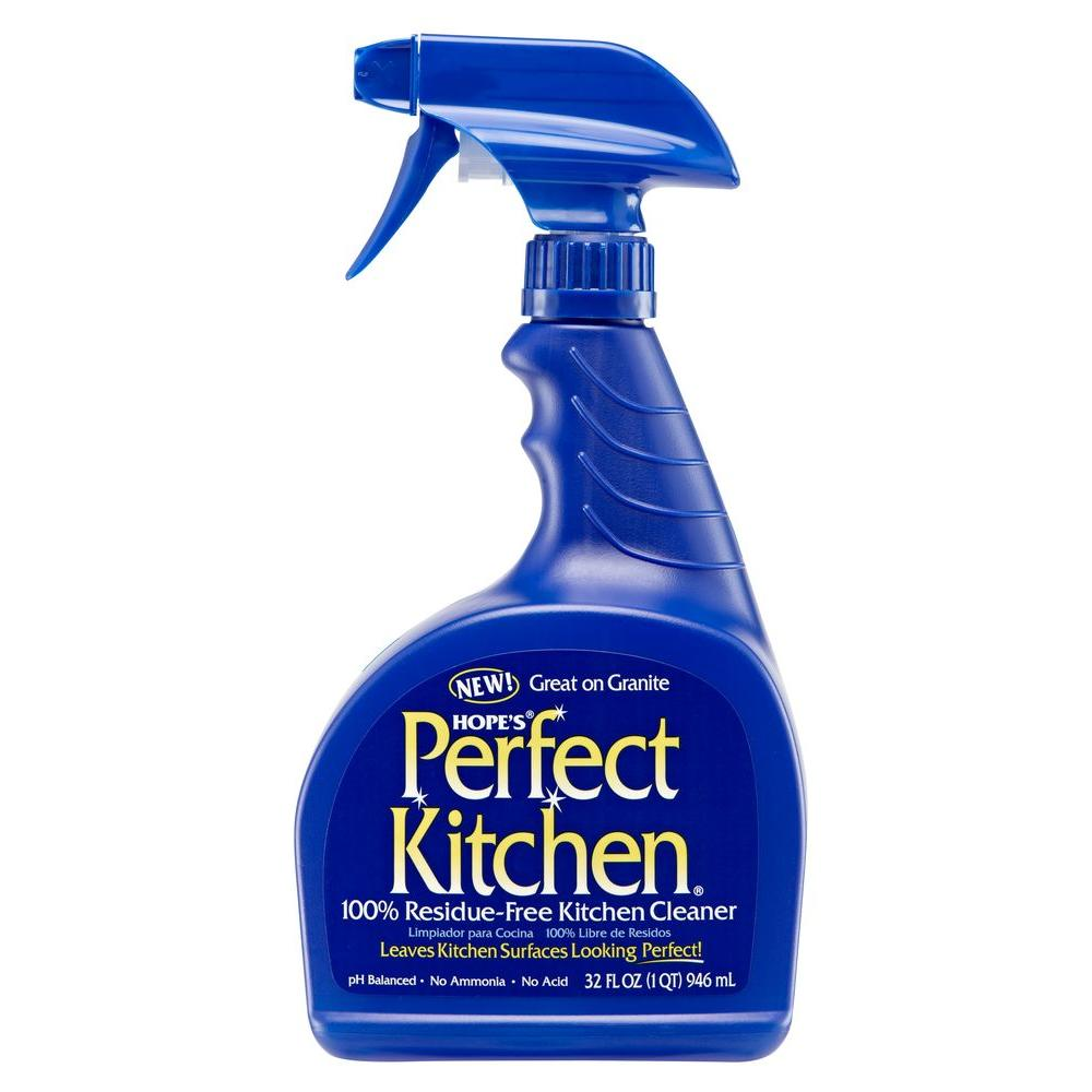Hope's 32 oz. Perfect Kitchen Cleaner