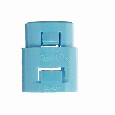 1/2 in. ENT Snap-In Adapter (Case of 25)