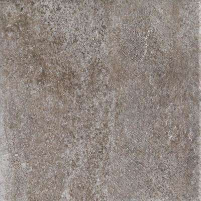 Earthstone Seal 12 in. x 12 in. Porcelain Floor and Wall Tile (14 sq. ft. / case)