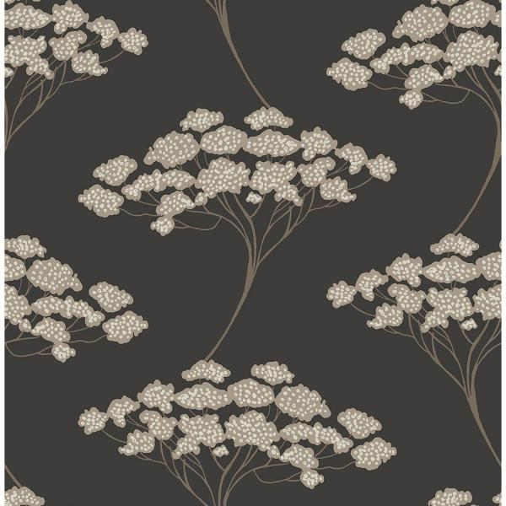 Banyan Black Tree Wallpaper