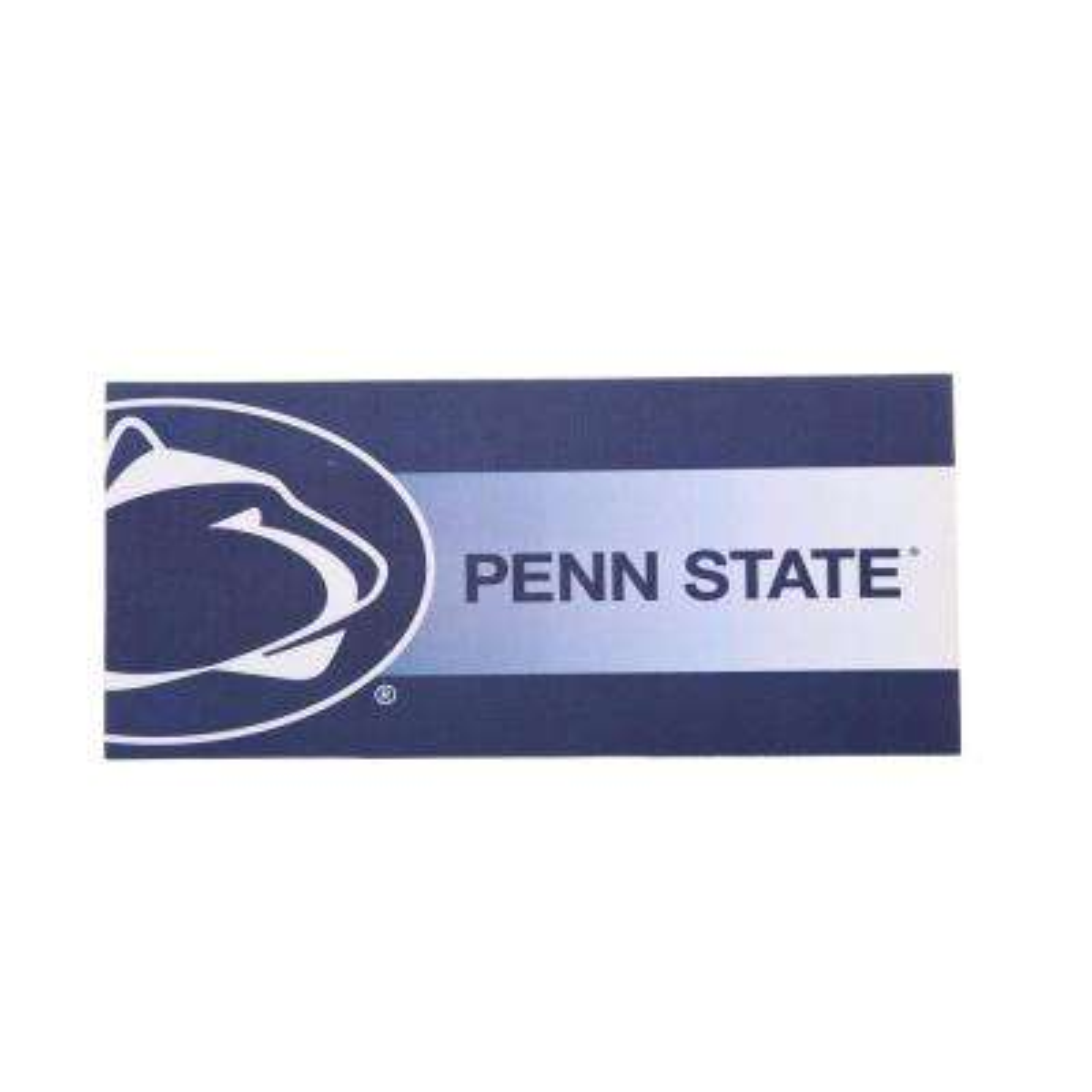 Pennsylvania State University 22 in. x 10 in. Decorative Insert Mat
