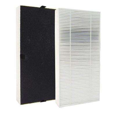 Dual Action Replacement Filter