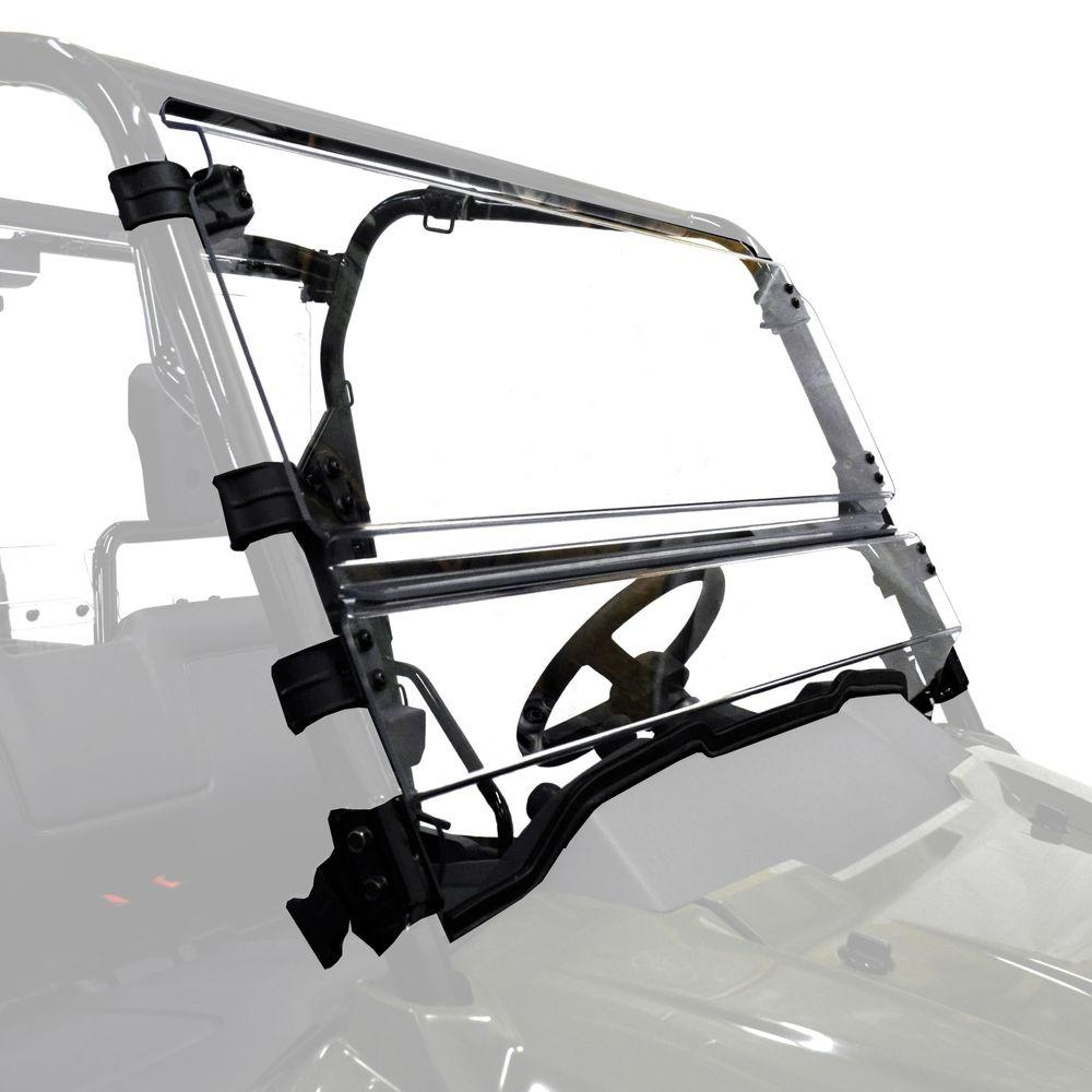 Kolpin Pioneer Full Tilt Windshield - HC