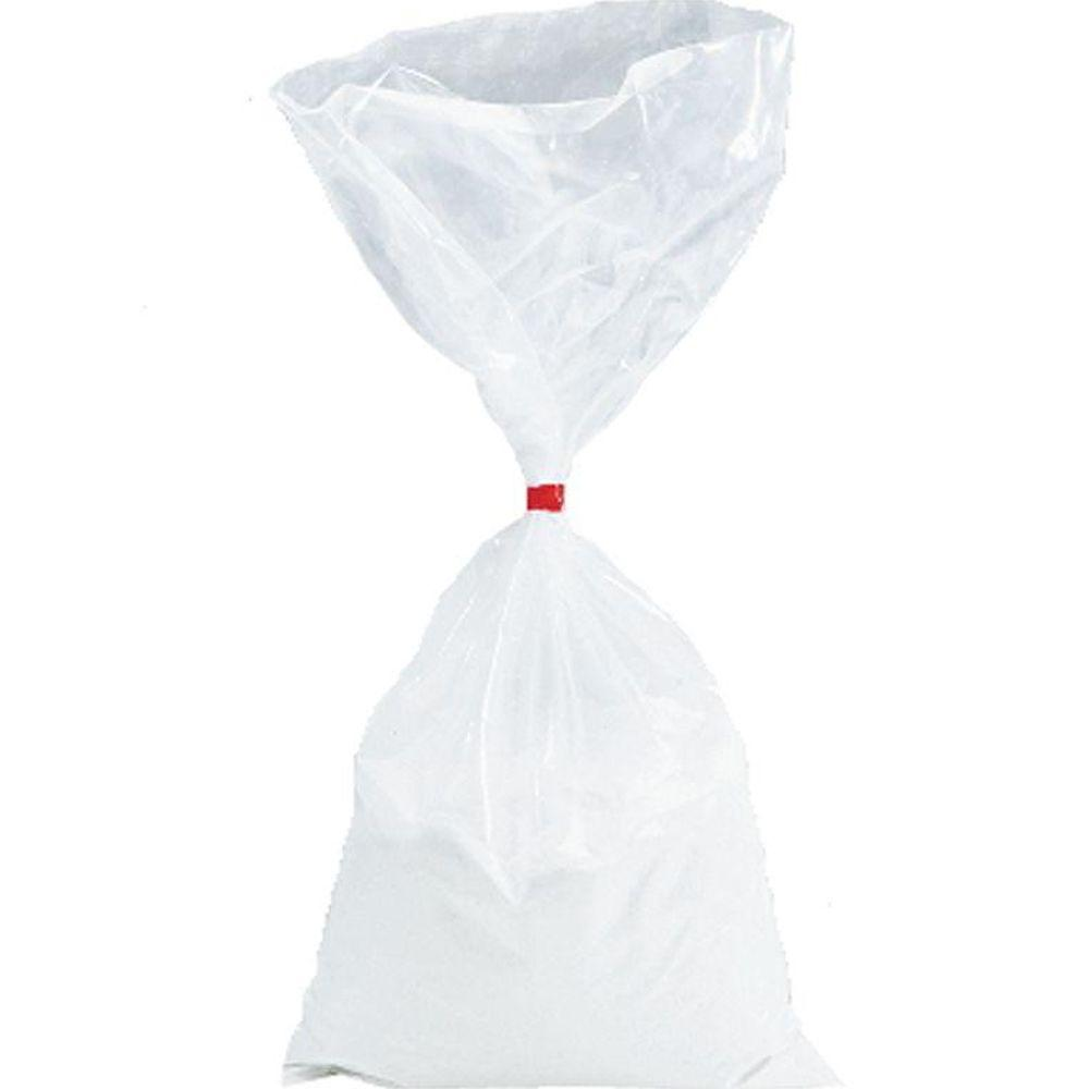 Rubbermaid Commercial Products 5 lb. Bag White Silica Sand for Smoking Receptacles (5-Pack)