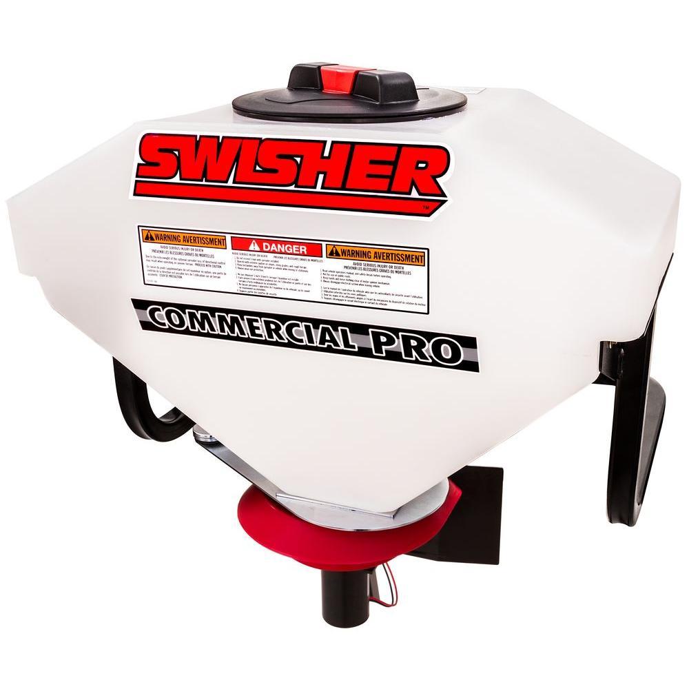 Swisher Mower Commercial Pro 15 Gal. ATV Spreader