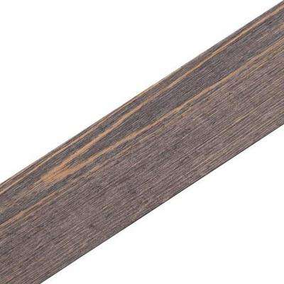 3/4 in. x 5.5 in. x 6 ft. Coastal Seaboard Barnwood Board (5-Pieces Per Box)